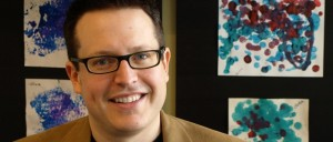 Dr. Ronald Beghetto, an expert in creativity, recently joined the EPSY faculty.