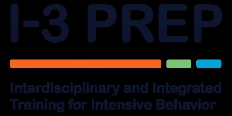 I-3 Prep Logo